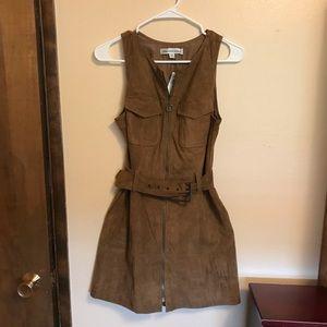 Abercrombie sleeveless dress